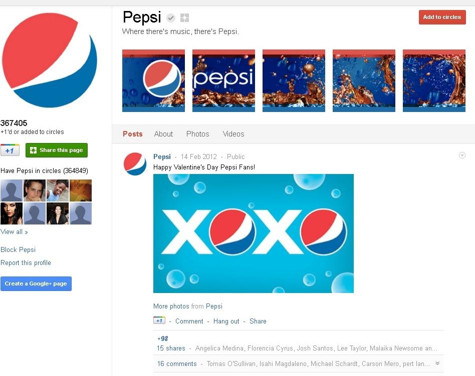 PepsiG+