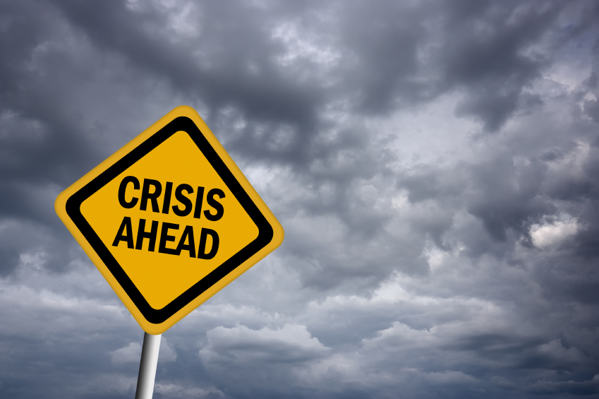 AM crisis